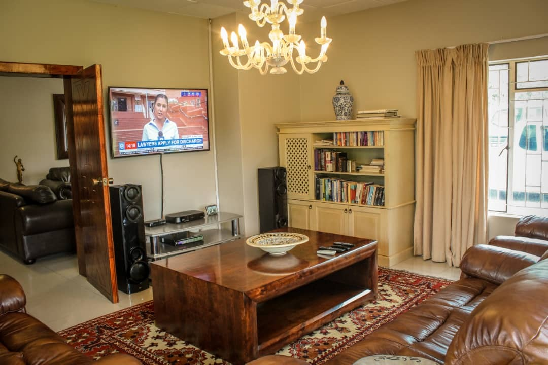 5 Bedroom House For Sale in Matsapha