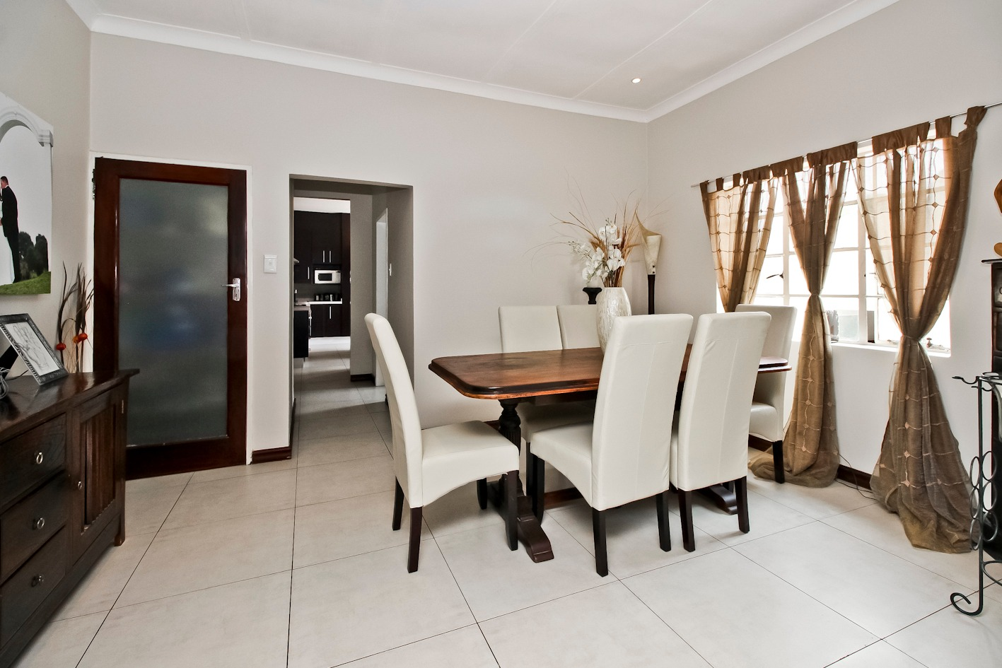 3 Bedroom House For Sale in Thornhill Estate