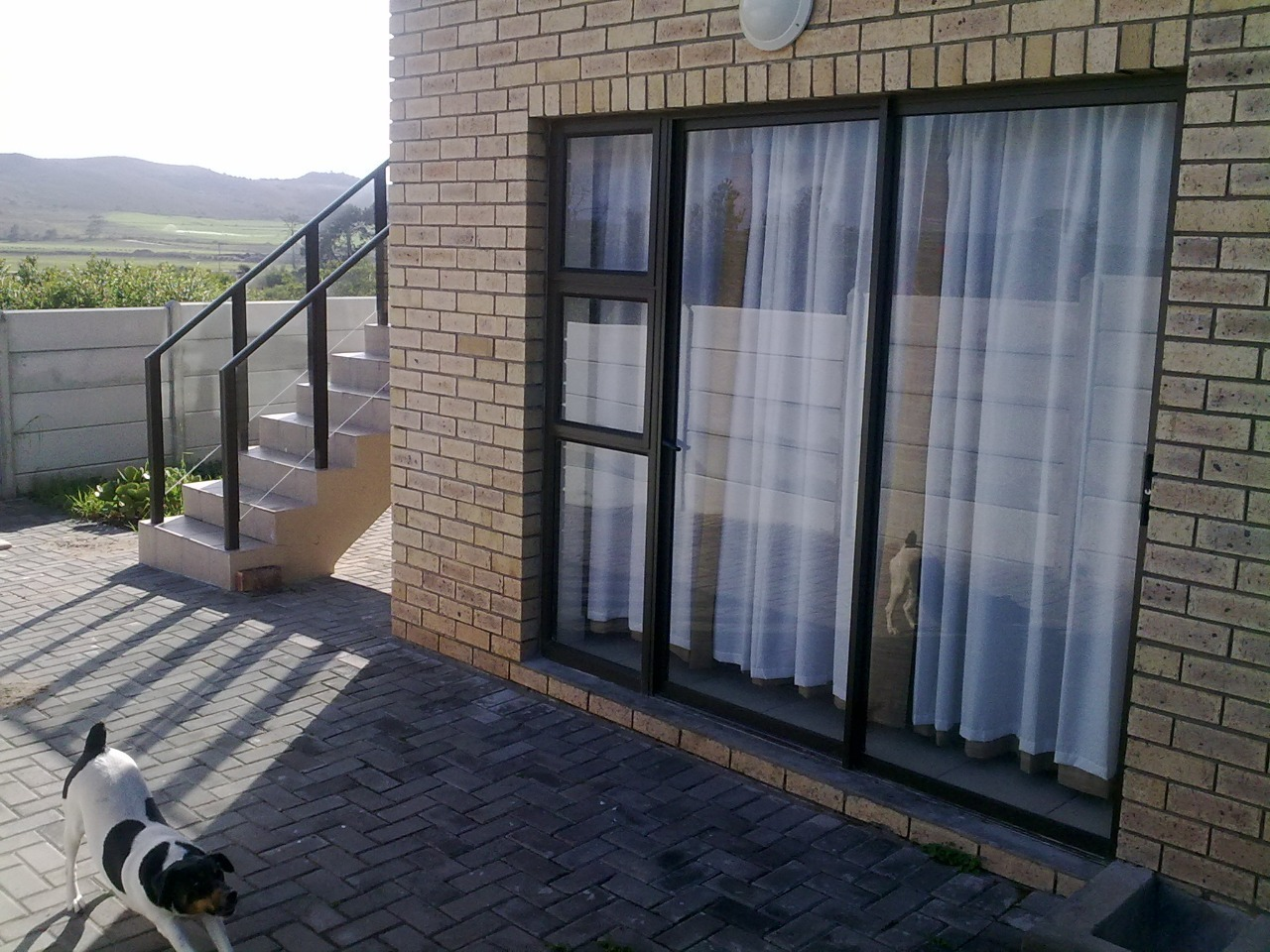 4 Bedroom House For Sale in Fraaiuitsig
