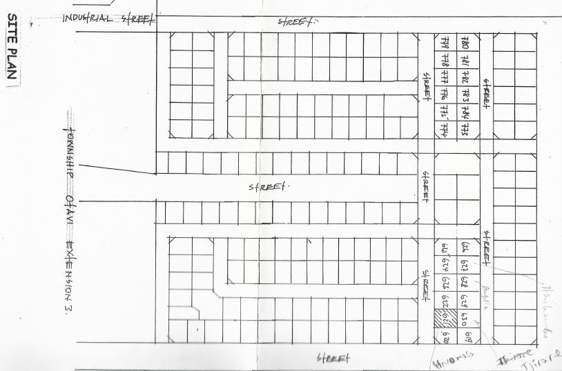 Vacant Land / Plot in Otavi For Sale