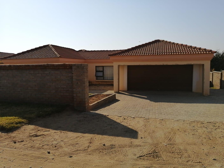 3 Bedroom House For Sale in Morelig