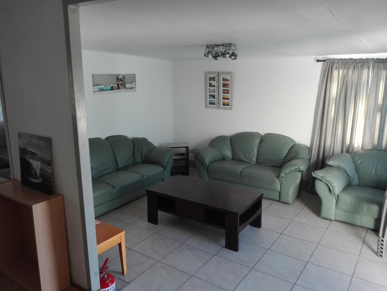 2 Bedroom House For Sale in Van Riebeeckstrand