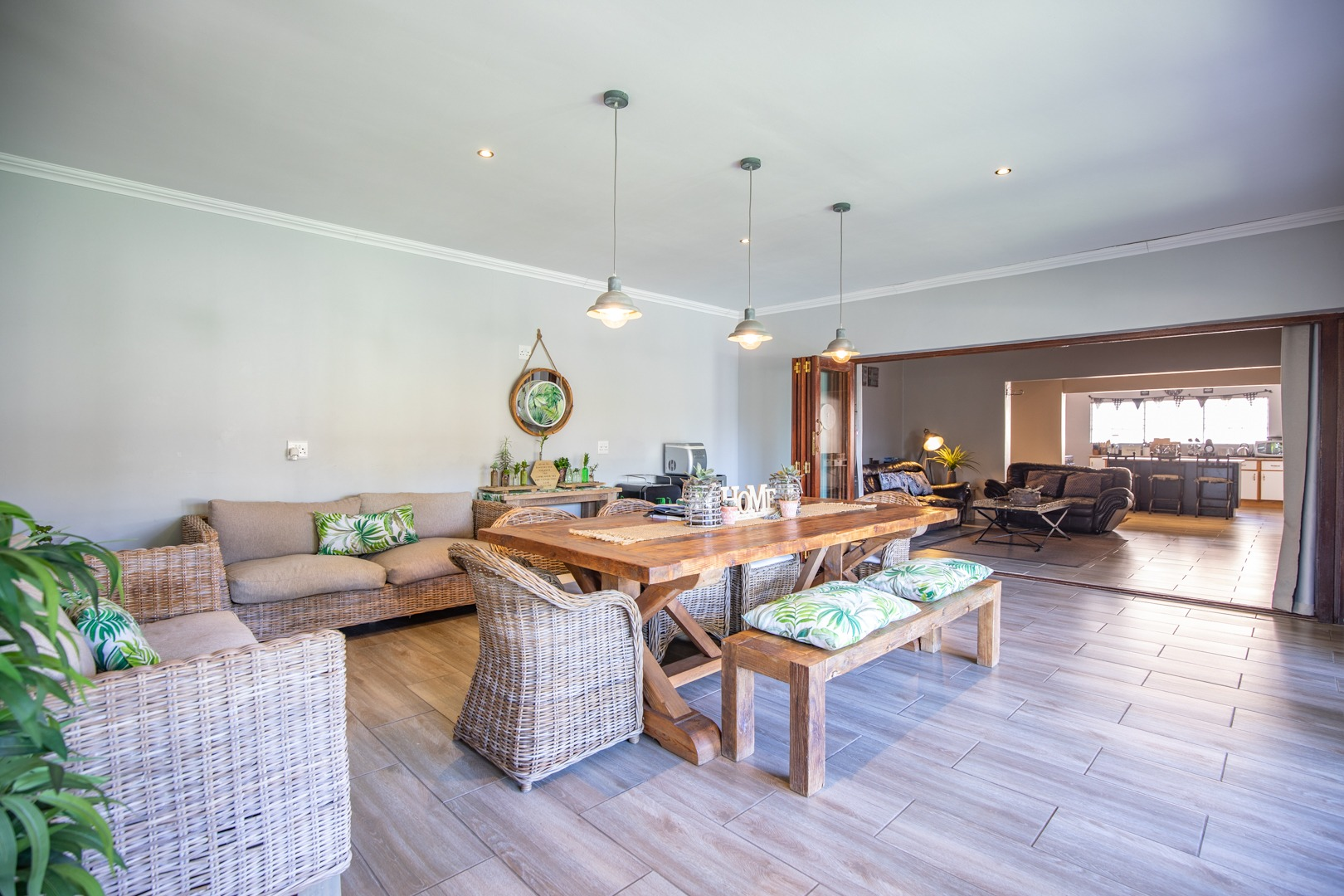 4 Bedroom House For Sale in Constantia Park