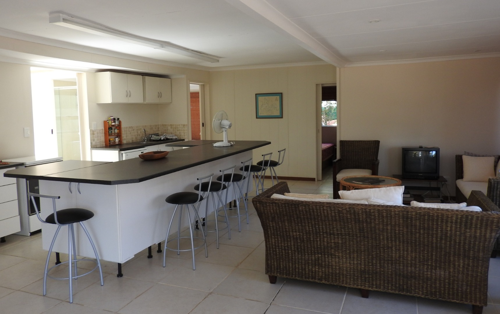 4 Bedroom House For Sale in Vaal Marina