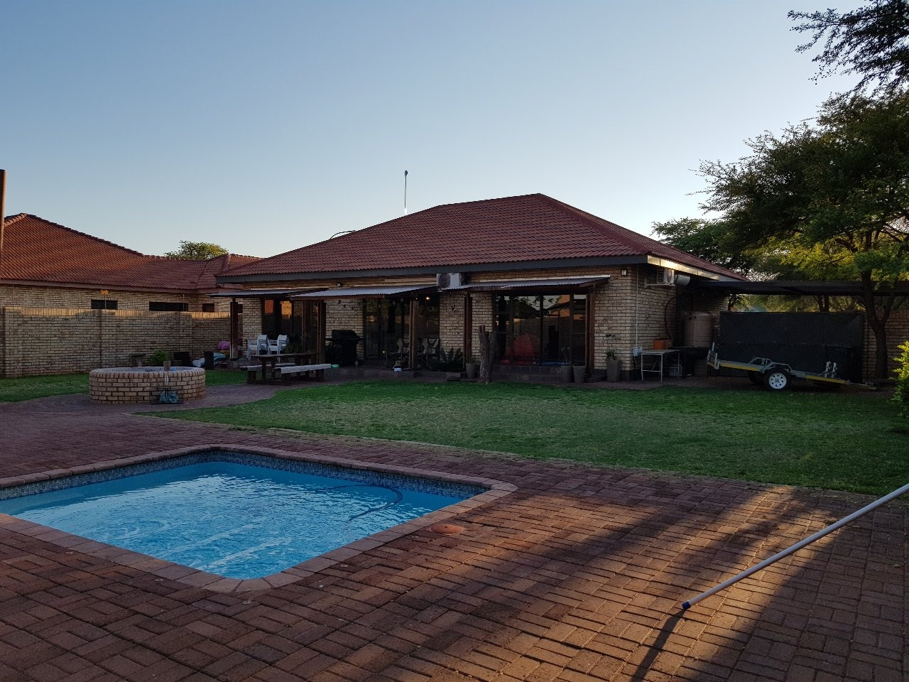 4 bedroom house for sale in kathu  remax™ of southern africa