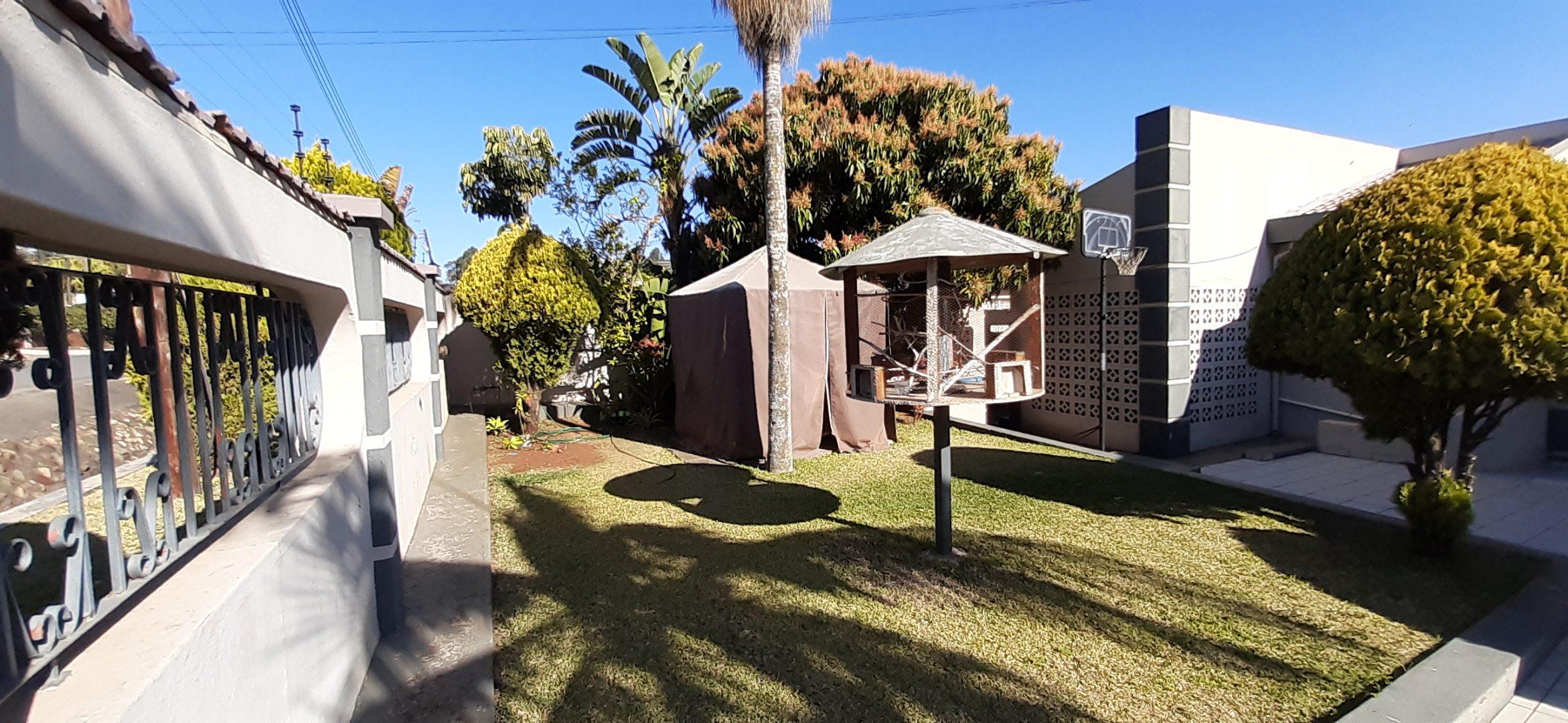 4 Bedroom House For Sale in Manzini
