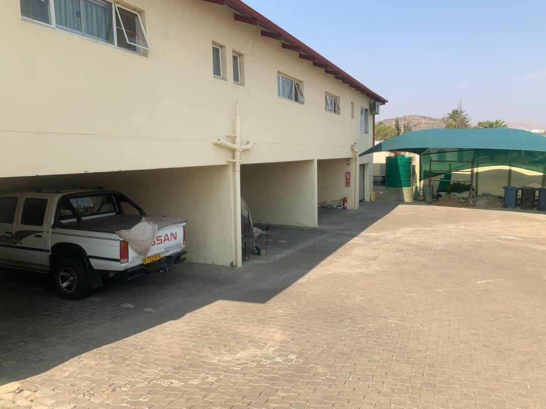 Commercial Property in Windhoek Central For Sale