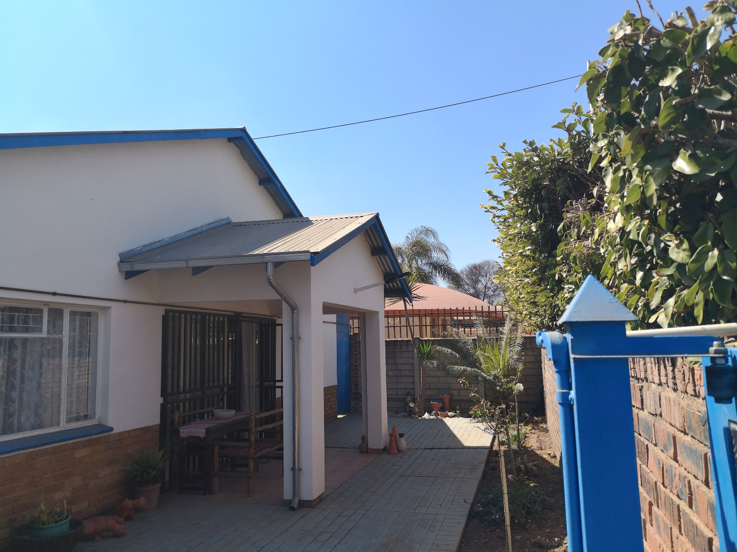 7 Bedroom House For Sale in Capital Park