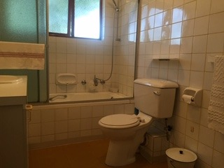 2 Bedroom House To Rent in Leisure Isle
