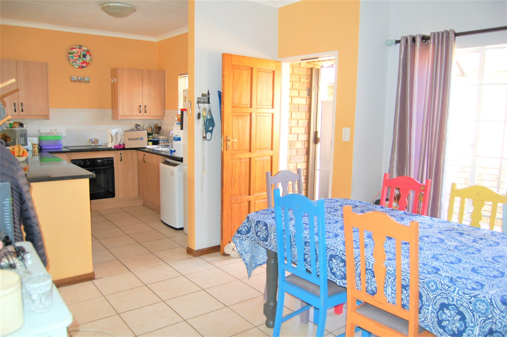 2 Bedroom Townhouse For Sale in The Reeds