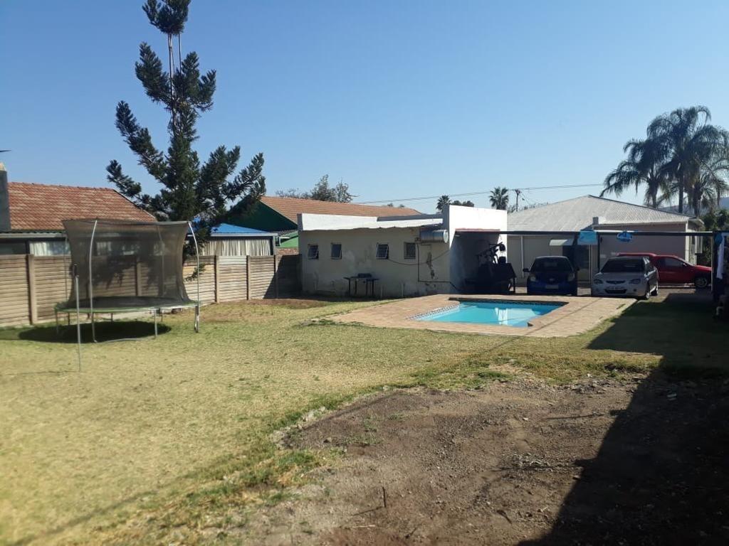 3 Bedroom House For Sale in Pretoria Gardens