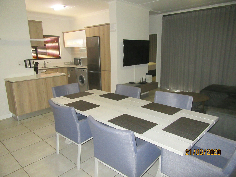 3 Bedroom Apartment / Flat For Sale in Blyde Riverwalk Estate