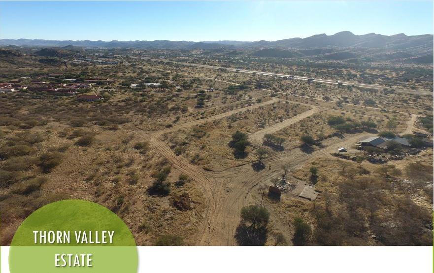 Vacant Land / Plot in Brakwater For Sale