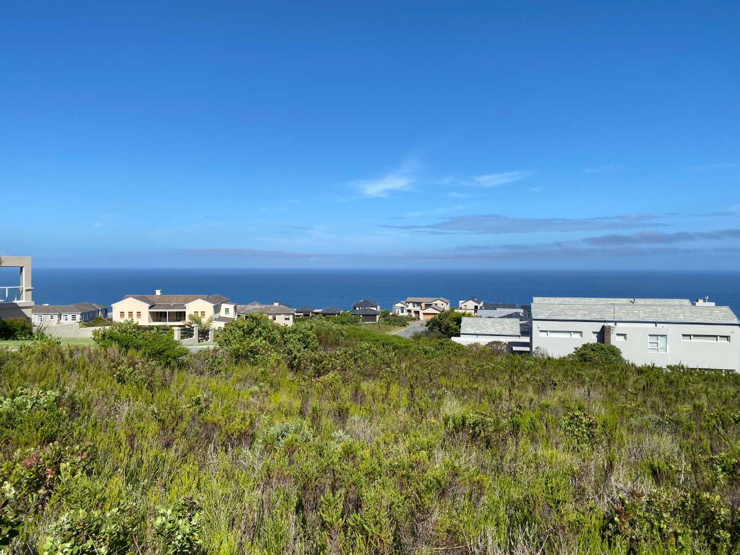 Vacant Land / Plot in Pezula Golf Estate For Sale