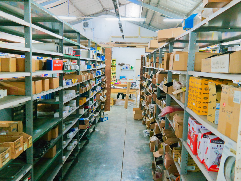 Commercial Property in Stellenbosch Central For Sale