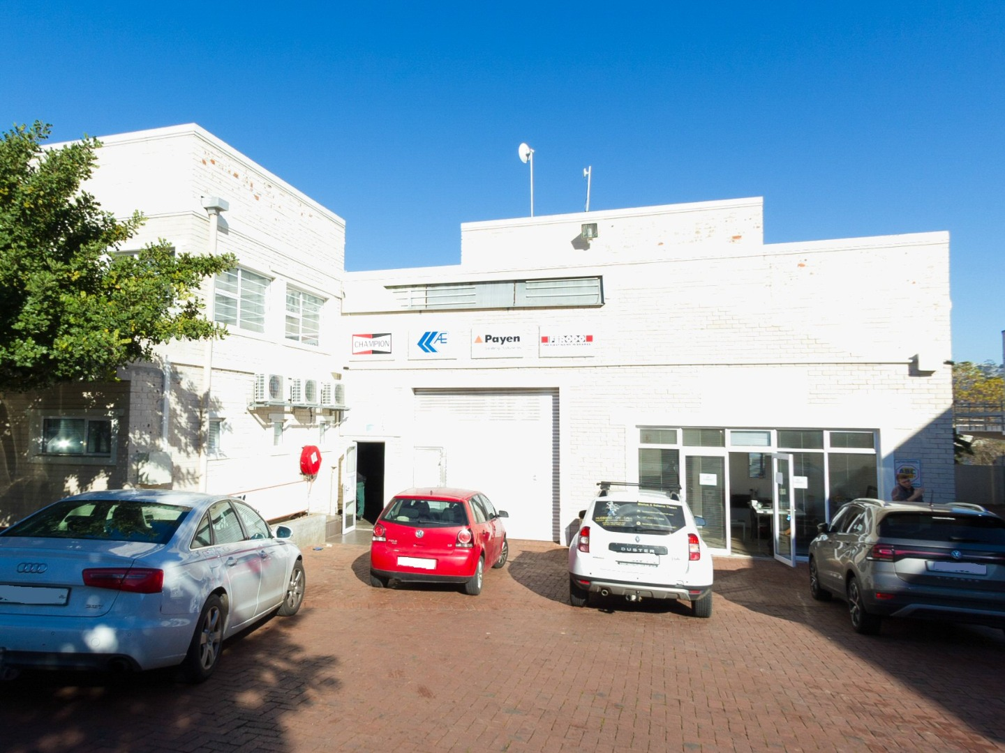 Commercial Property in Stellenbosch Central For Sale