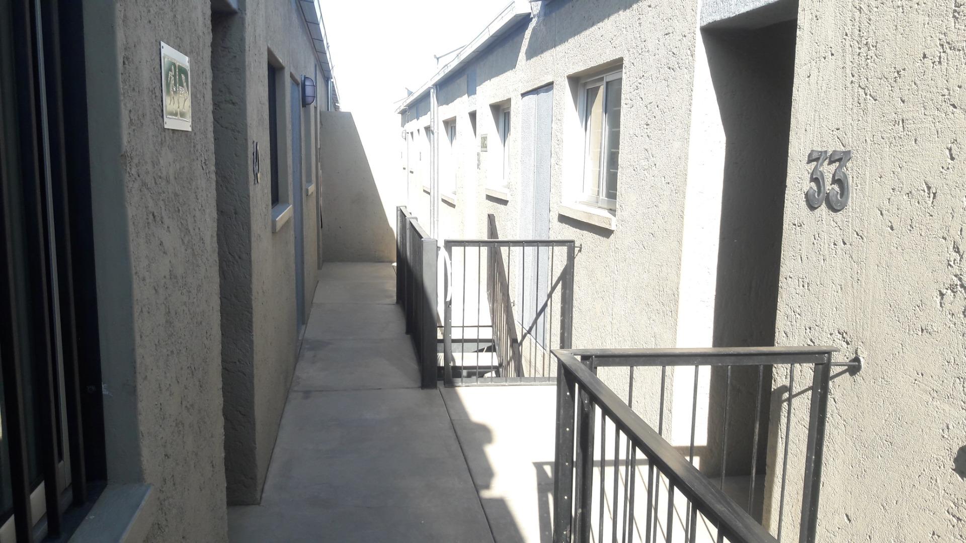 2 Bedroom Apartment / Flat For Sale in Windhoek North