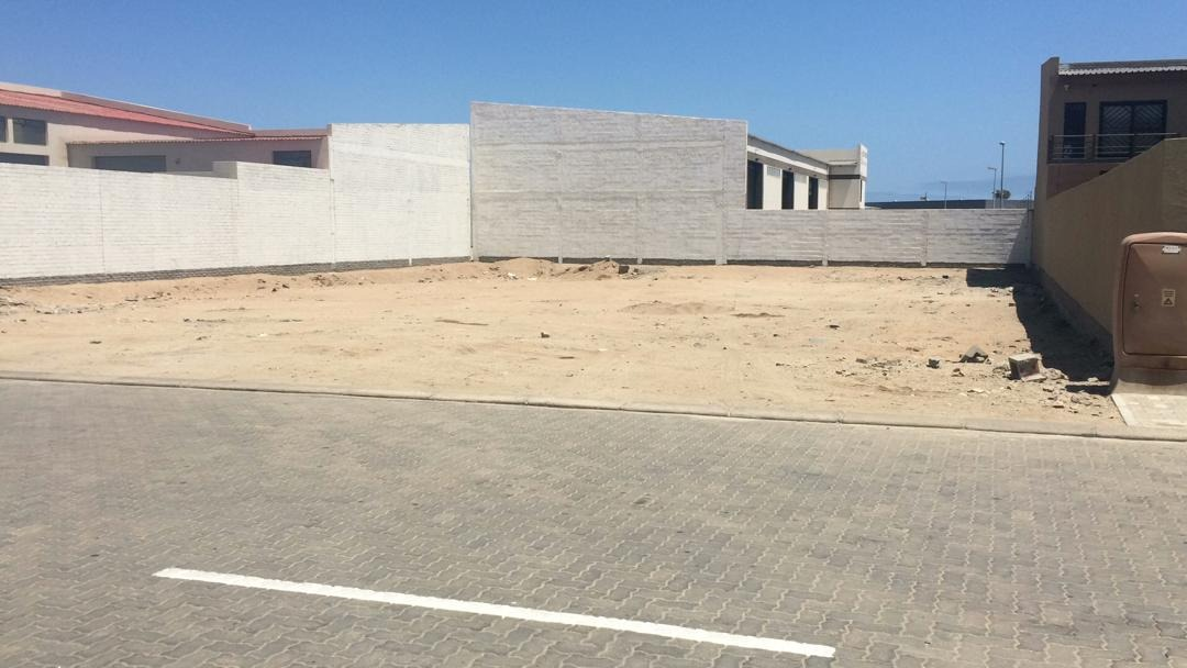 Vacant Land / Plot in Swakopmund Industrial For Sale