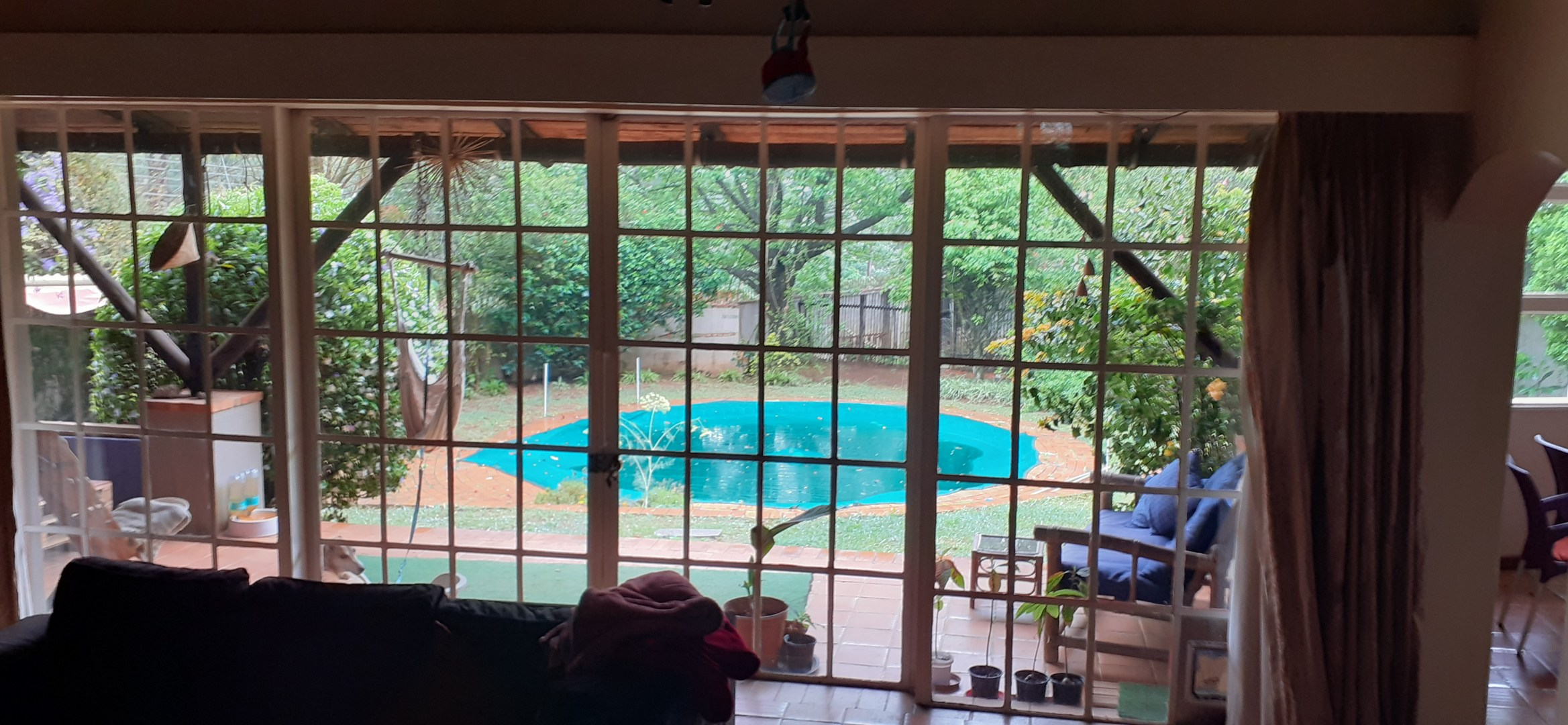 5 Bedroom House For Sale in Mbabane