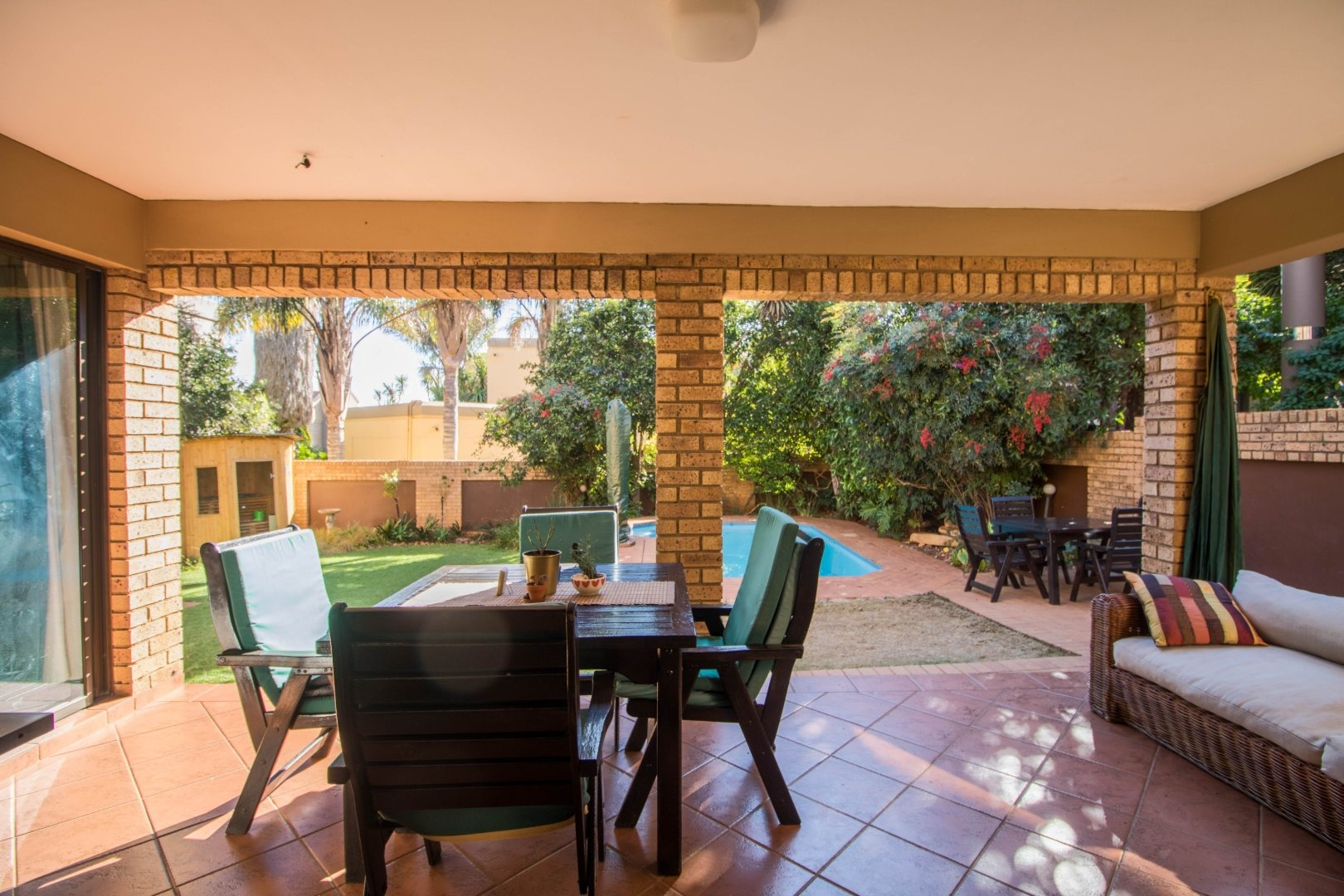 3 Bedroom House For Sale in Bassonia Estate