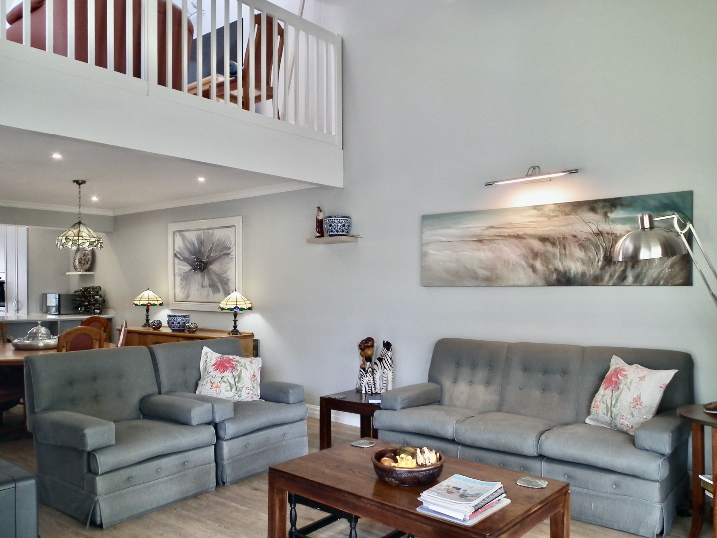 3 Bedroom Townhouse For Sale in Lonehill