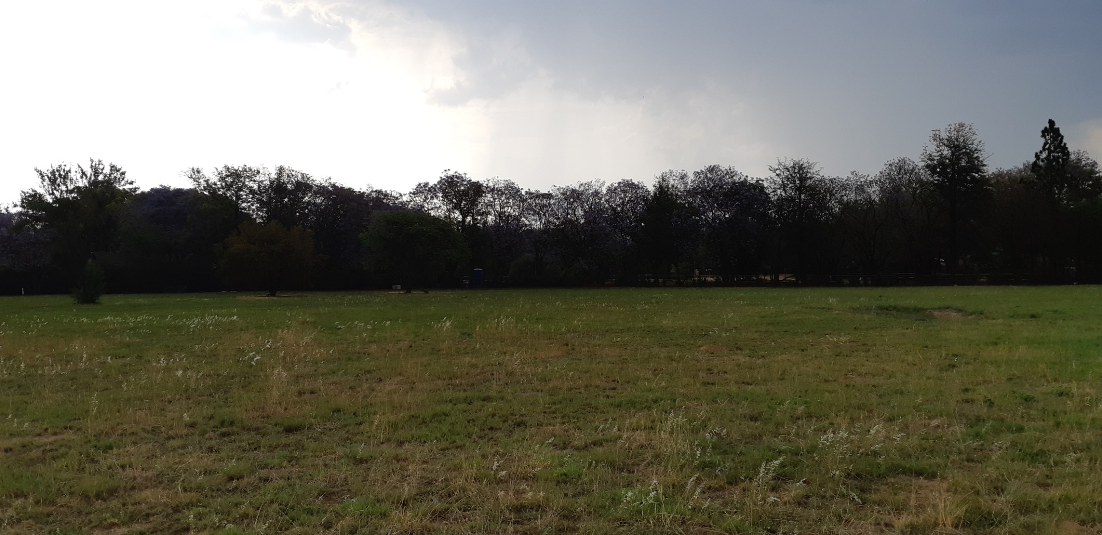 Vacant Land / Plot in Chartwell For Sale