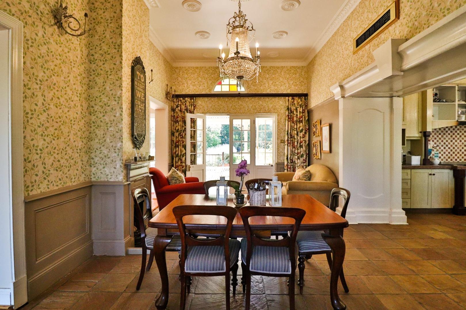6 Bedroom House For Sale in Blackridge