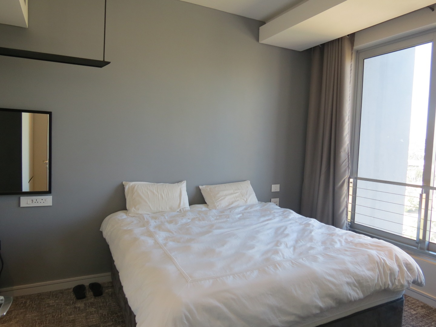 1 Bedroom Apartment Flat To Rent In Sandton Central Re Max Of Southern Africa