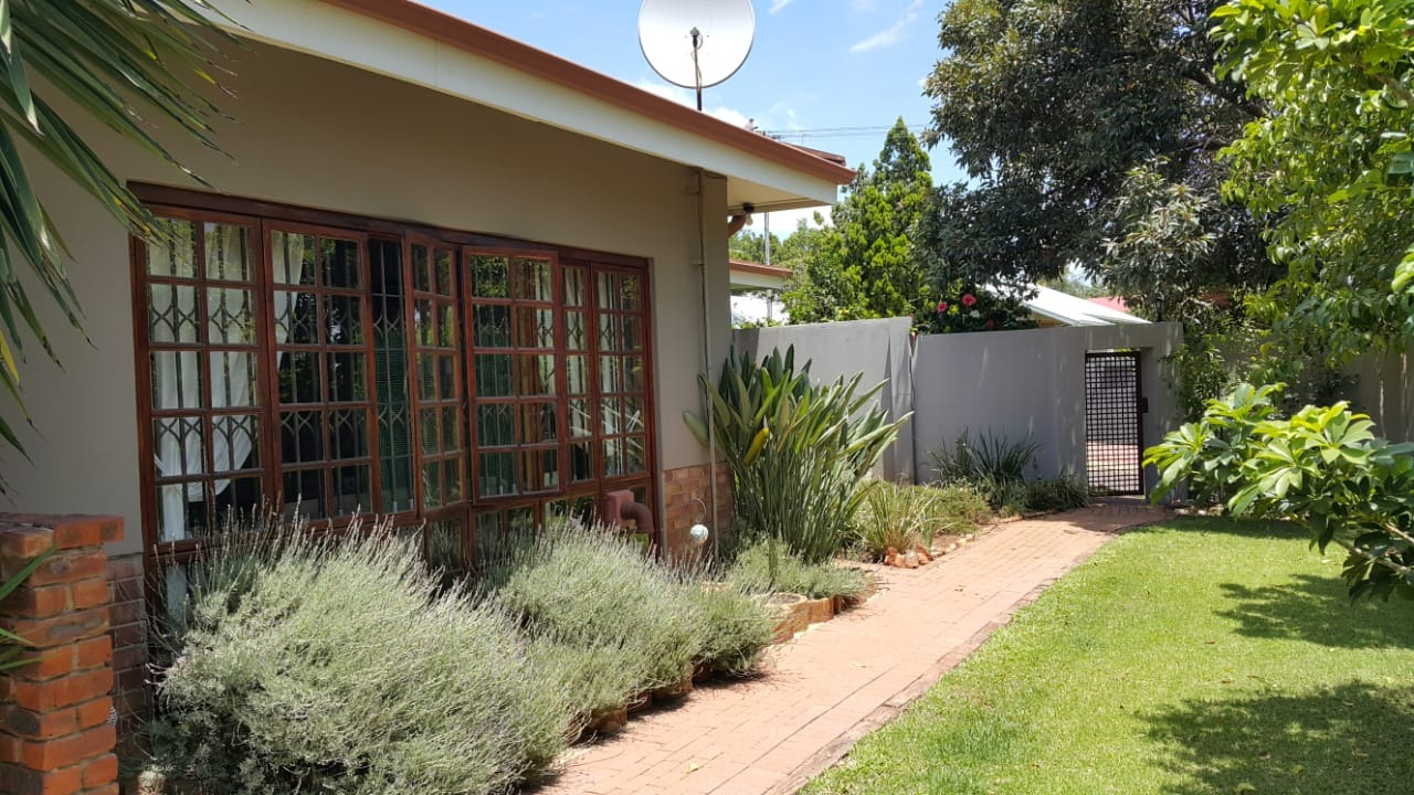 4 Bedroom House For Sale In Villieria Re Max Of Southern Africa