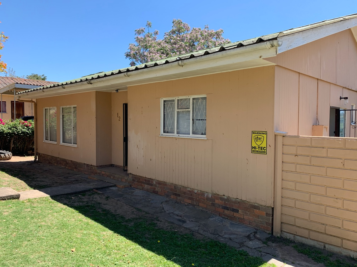 3 Bedroom House For Sale In Fort England Re Max Of Southern Africa