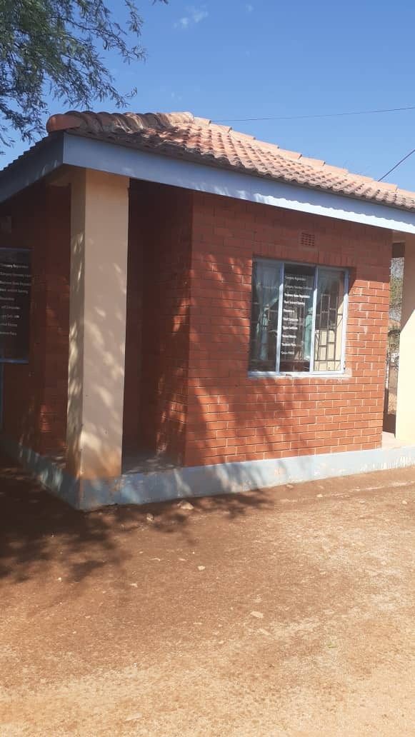 Commercial Property in Ghanzi Central For Sale