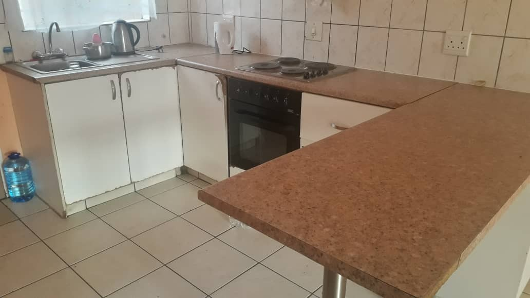 2 Bedroom Townhouse For Sale in Wanaheda