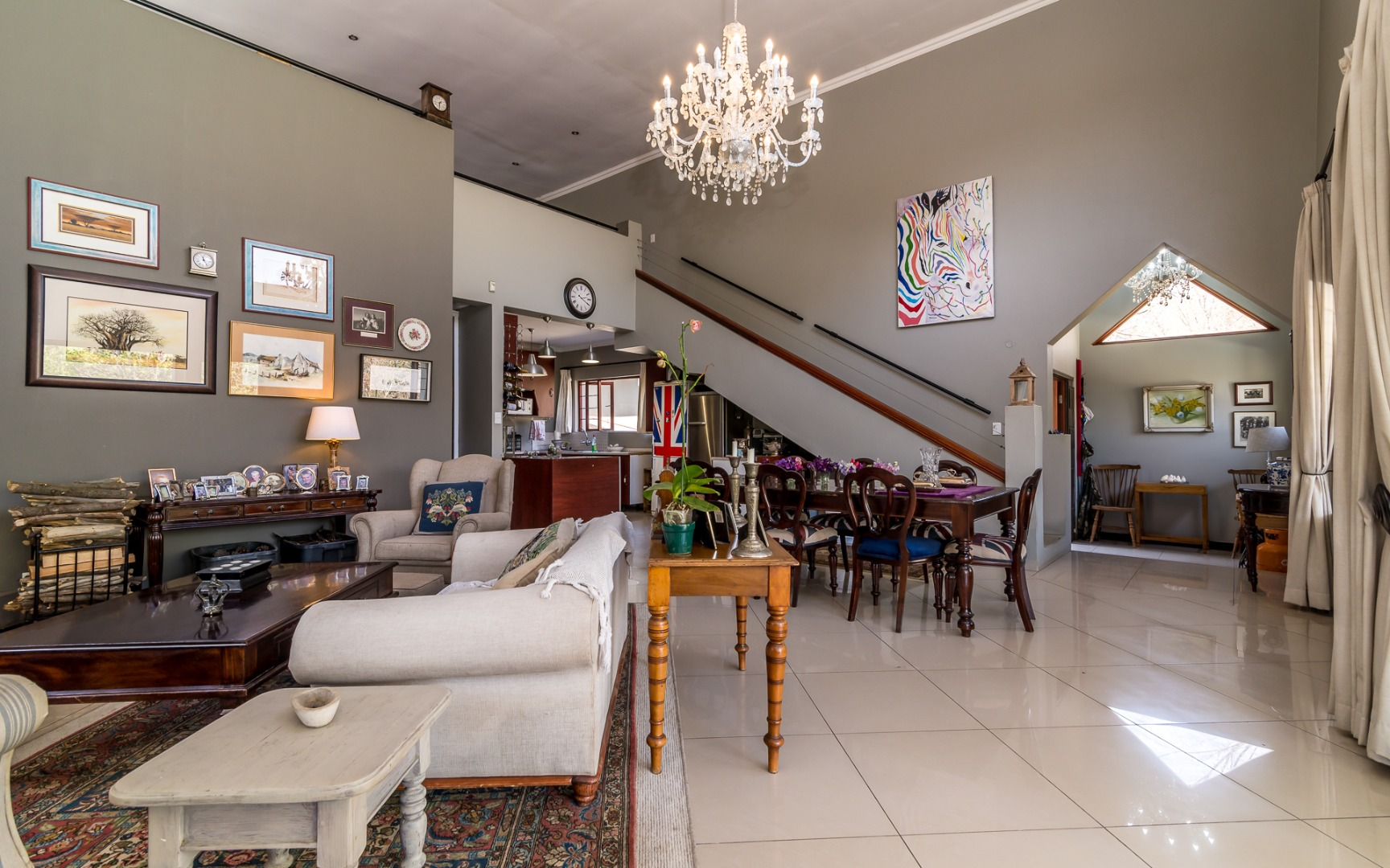 24 Bedroom House For Sale in Chartwell