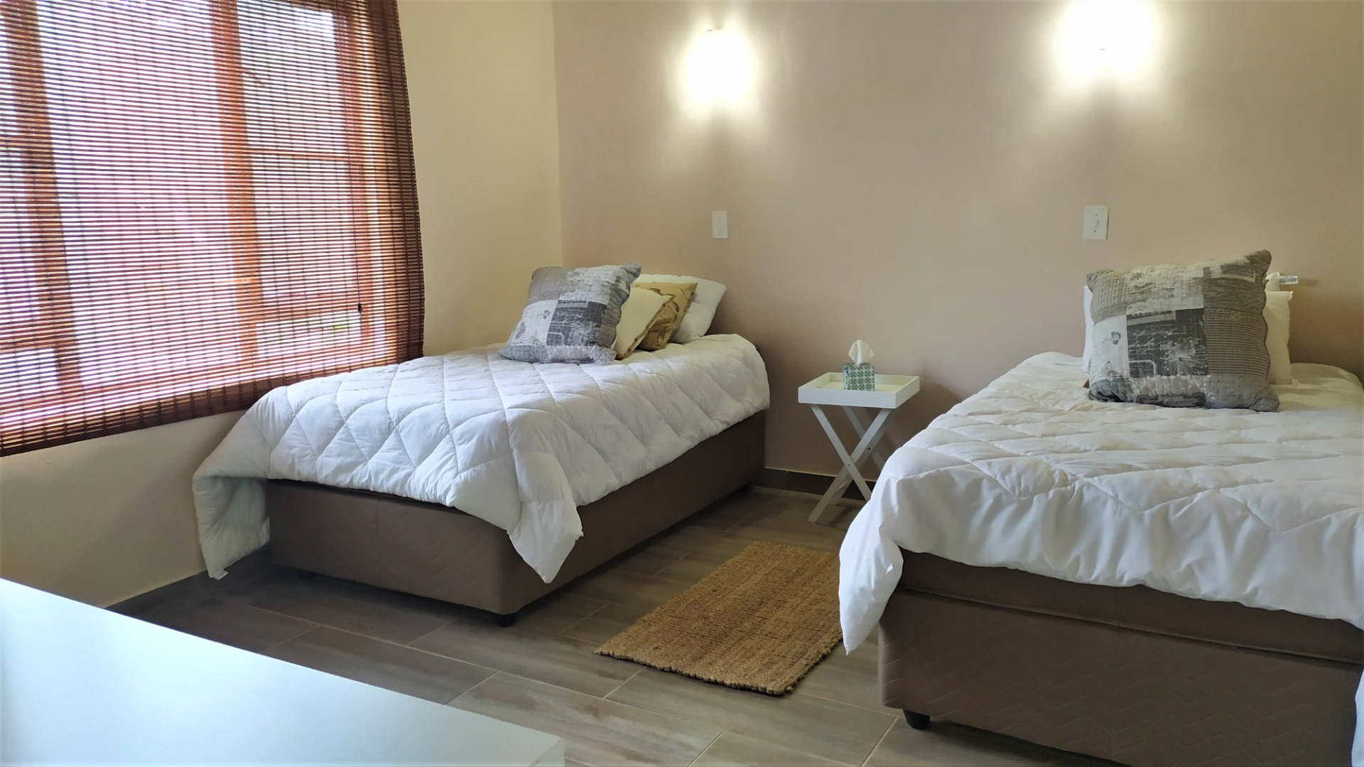 3 Bedroom House For Sale in Lobatse Central
