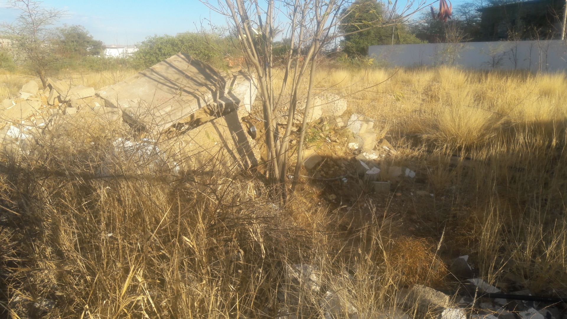 Vacant Land / Plot in Windhoek Central For Sale