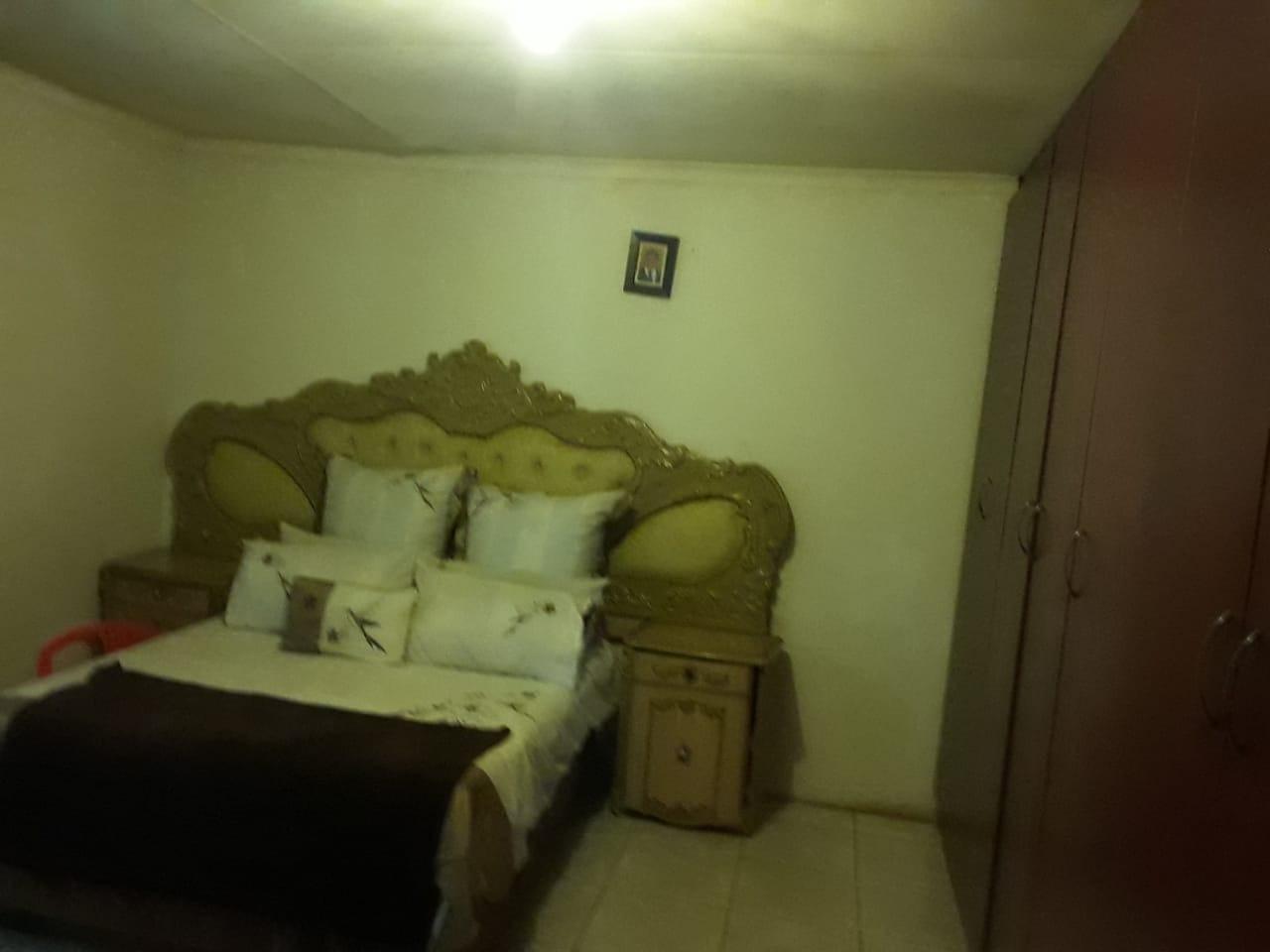 3 Bedroom House For Sale in Protea Glen
