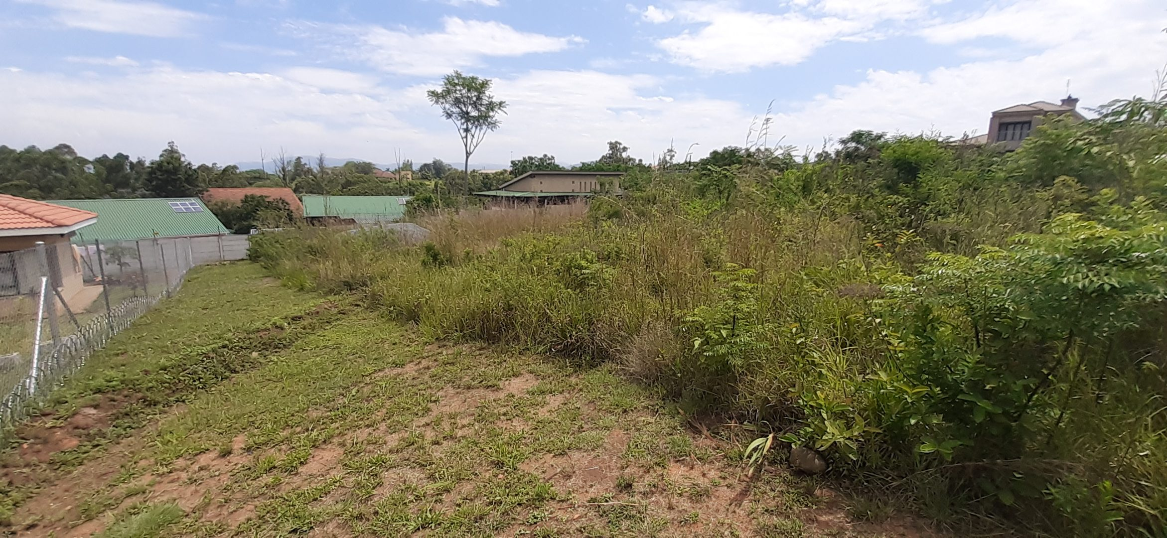 Vacant Land / Plot in Matsapha For Sale