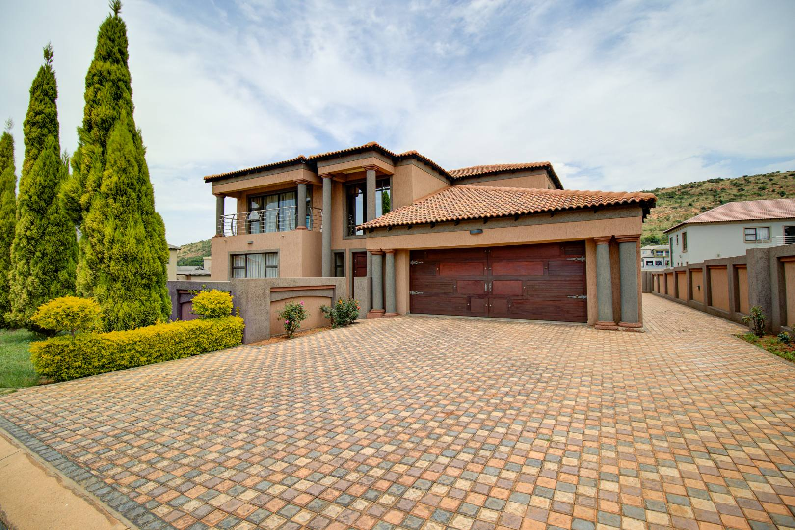 5 Bedroom House For Sale In Amandasig Re Max Of Southern Africa