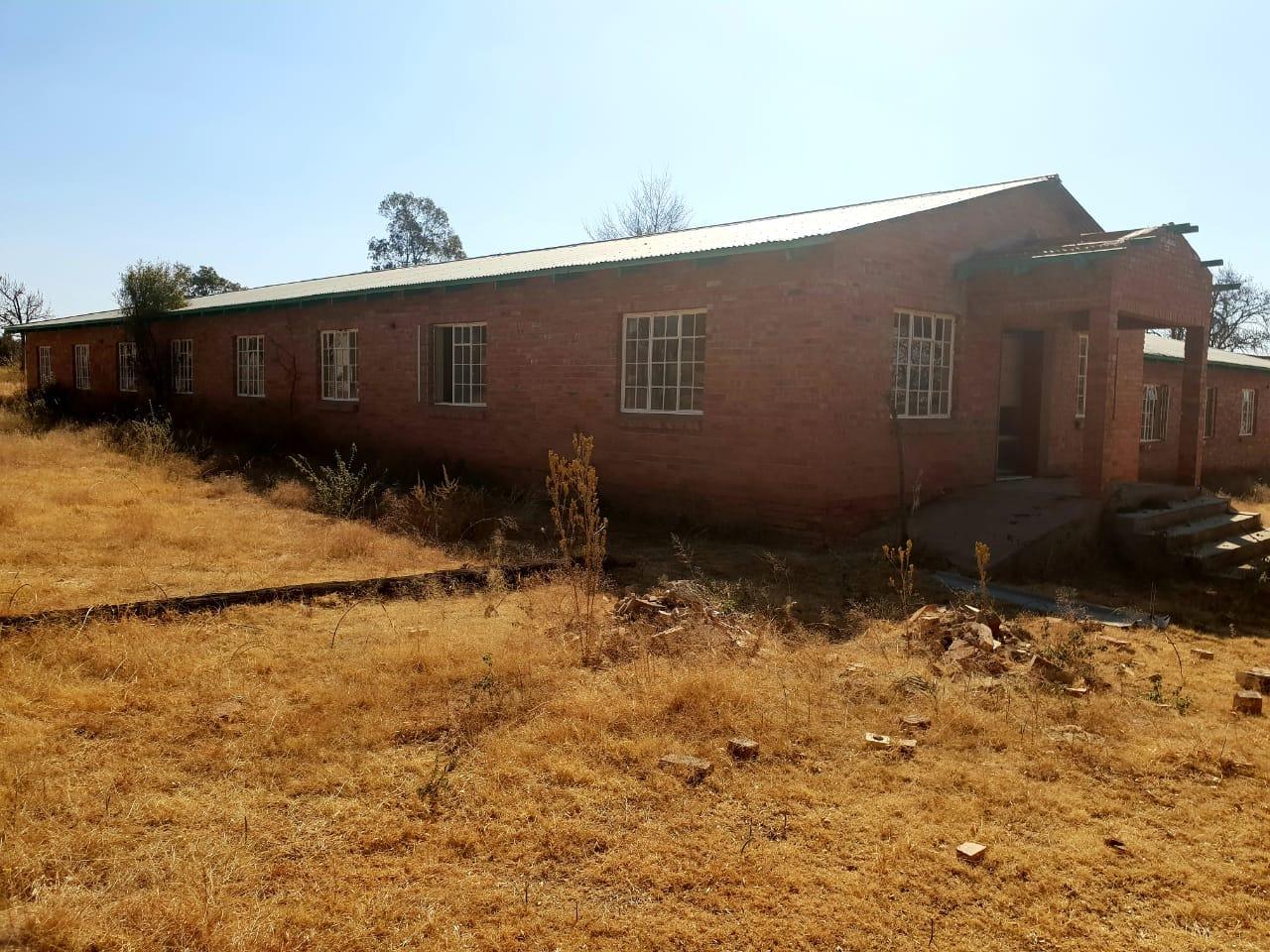 Farm in Thaba Nchu For Sale