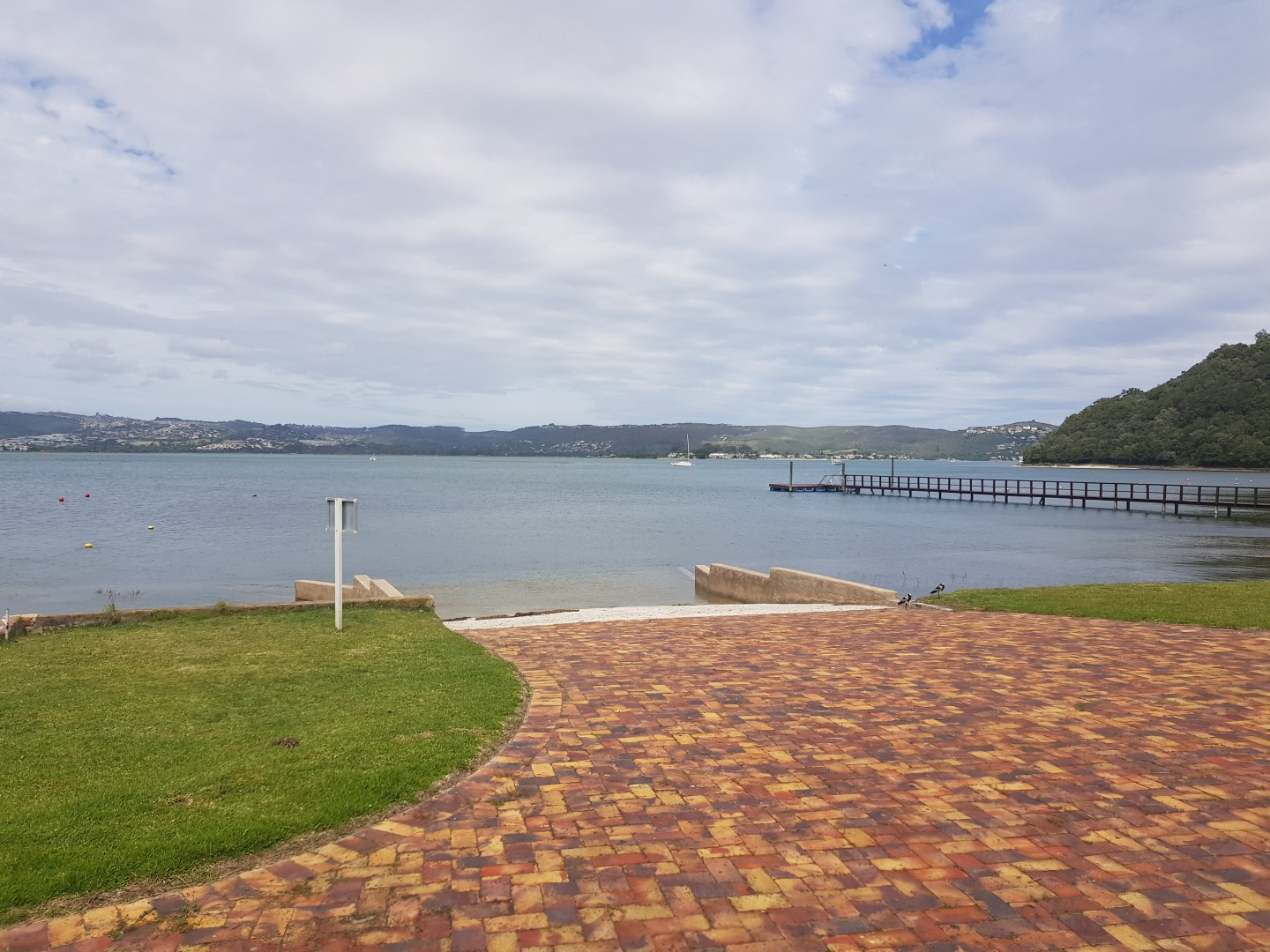 Vacant Land / Plot in Brenton On Lake For Sale