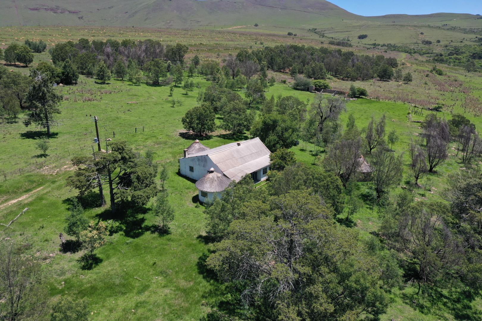 Farm in Kokstad Rural For Sale