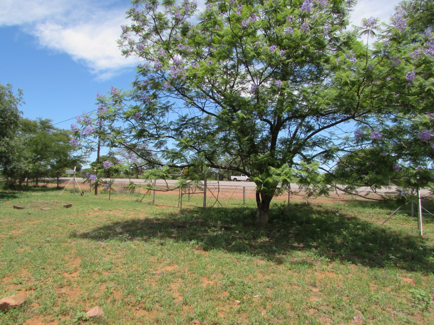 Vacant Land / Plot in Rasesa For Sale