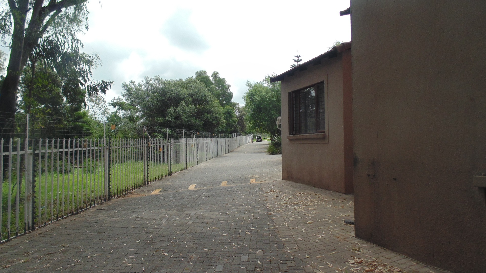 2 Bedroom Apartment / Flat For Sale in Northwold