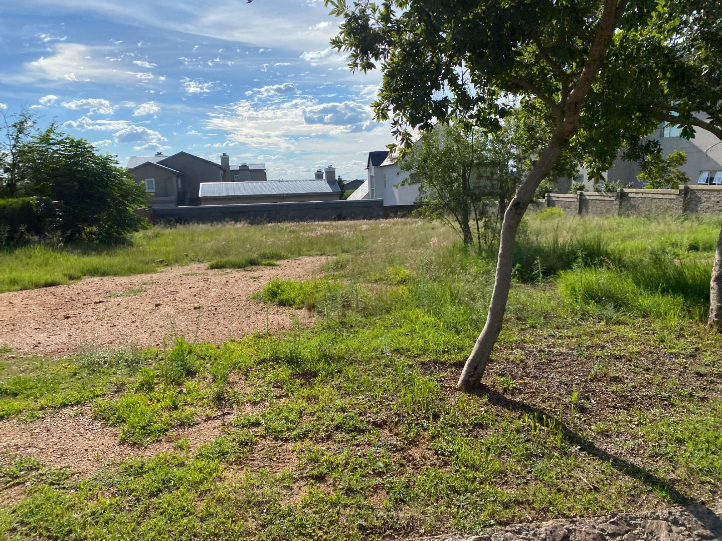 Vacant Land / Plot in Waterfall Country Estate For Sale