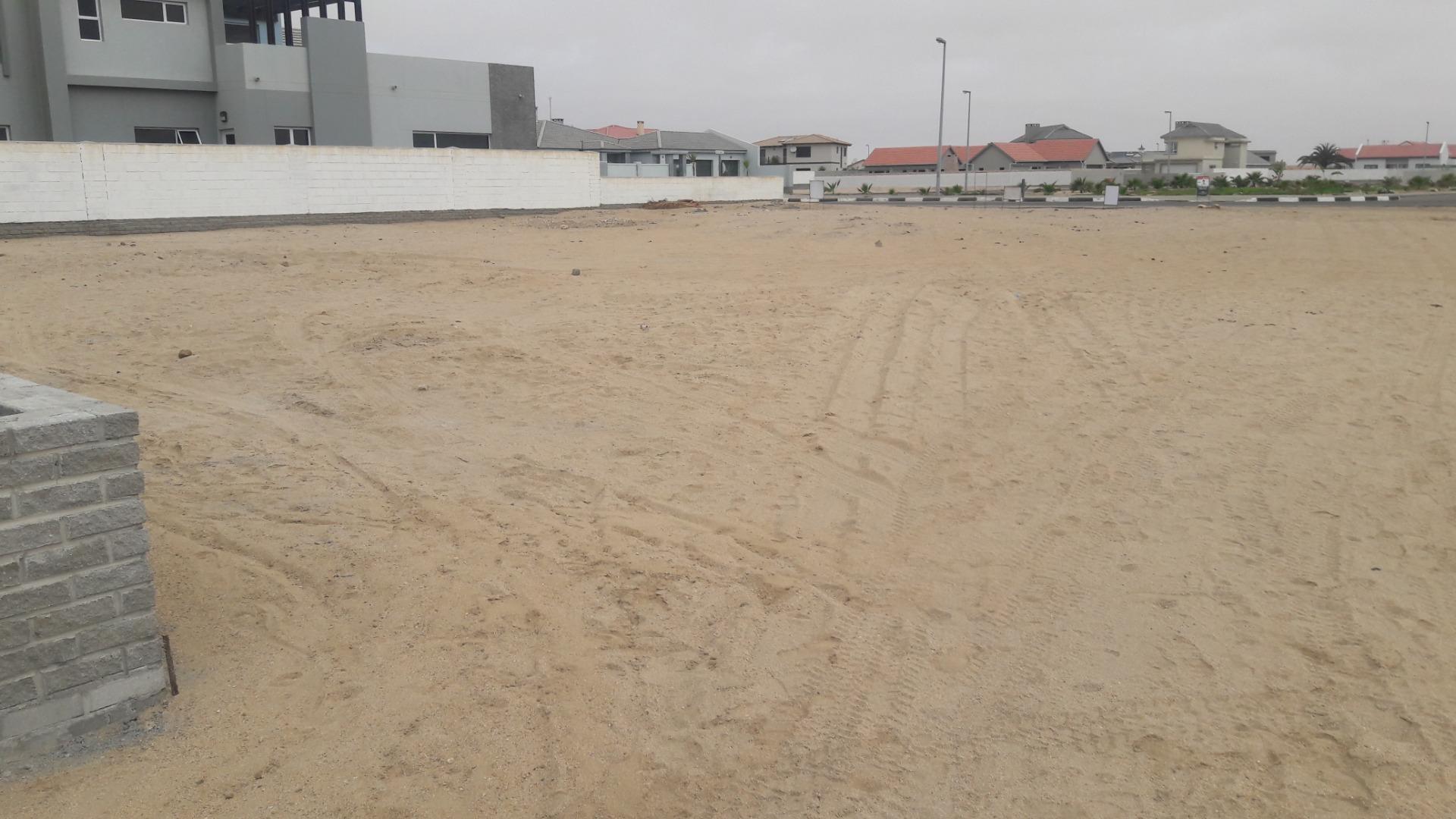 Vacant Land / Plot in Swakopmund Ext 18 For Sale