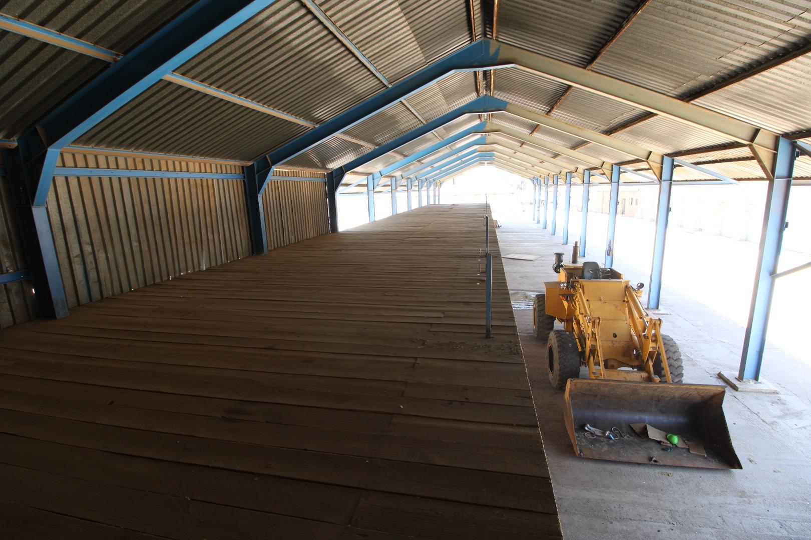 Industrial Property in Potchefstroom Industrial To Rent