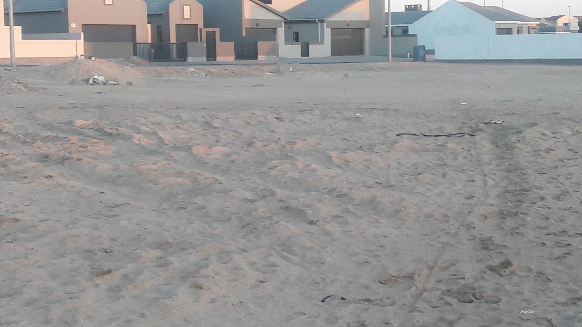 Vacant Land / Plot in Swakopmund Ext 14 For Sale
