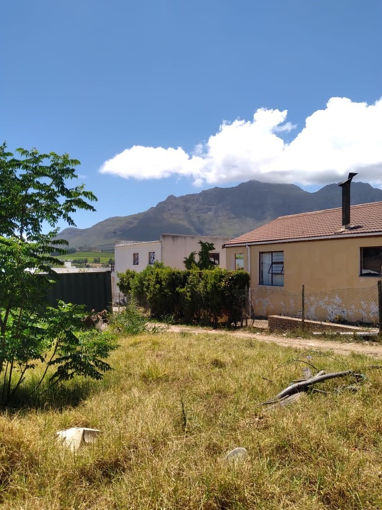 Vacant Land / Plot in Jamestown For Sale