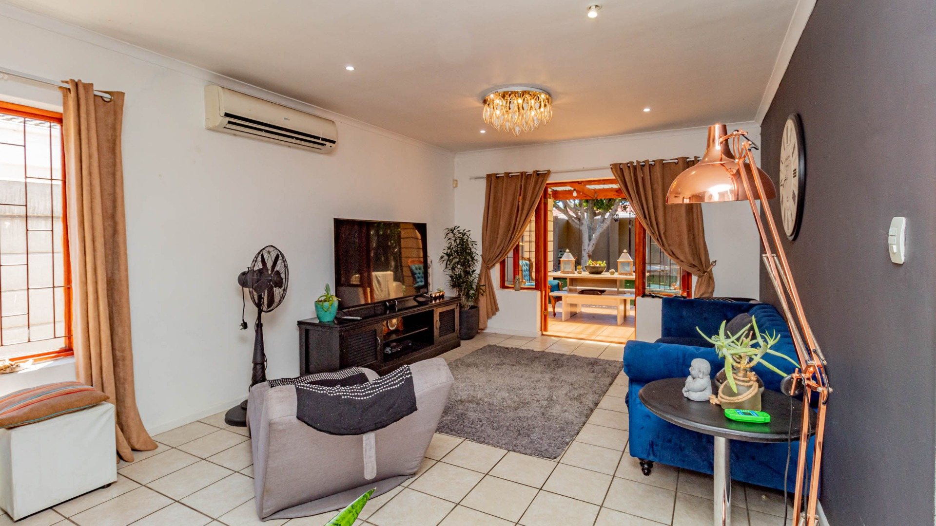 3 Bedroom House For Sale in Parklands
