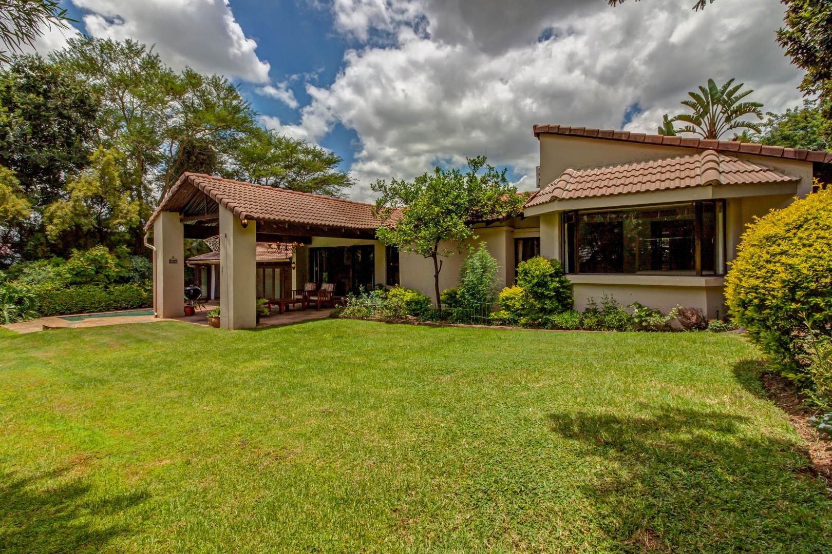 4 Bedroom House For Sale in Fourways